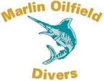 Marlin Oilfield Divers