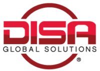 Logo For DISA.com