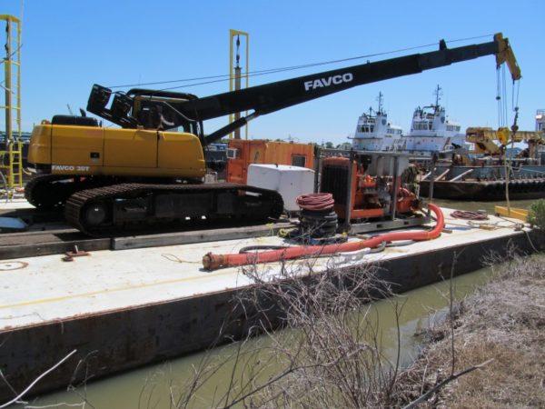 30T Hydraulic Crawler Crane